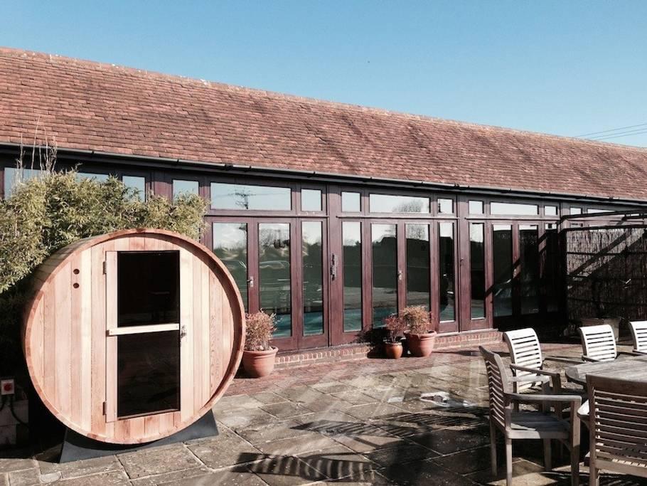 Yoga Retreat For Restorative Movement In Arundel West Sussex Venue